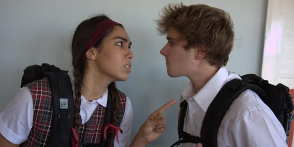 Buddies 2 Anti Cyberbullying at School