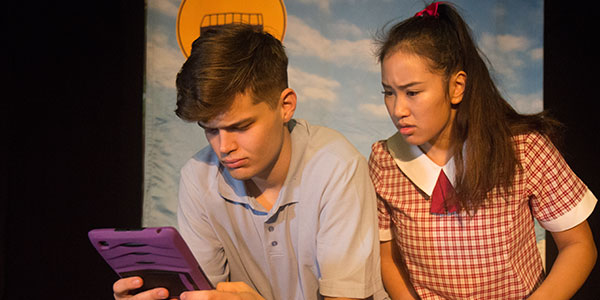 Theatre in education companies cover image