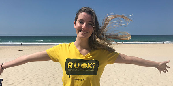 RUOK Day 2018 Brainstorm Productions