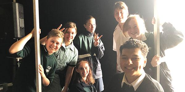 Cyber bullying programs in schools Belmont