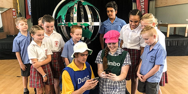Anti-bullying-program-for-primary-schools