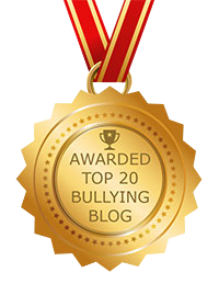 Bullying-blog-award