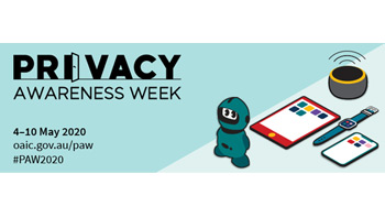 Privacy Awareness Week