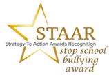 Staar Award Stop School Bullying