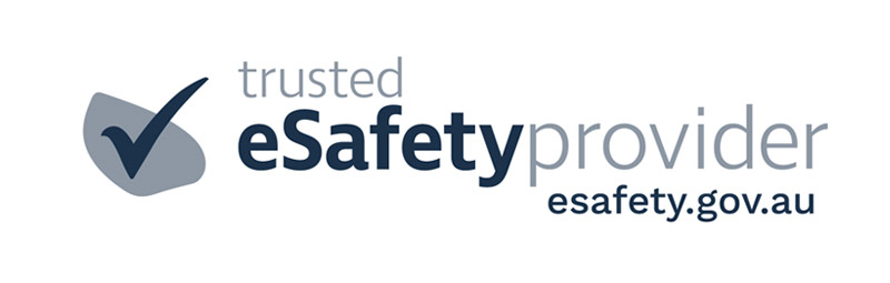 Trusted esafety provider