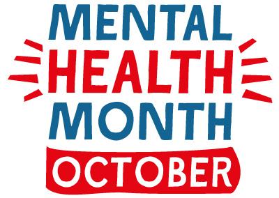 Mental Health Month October 2020