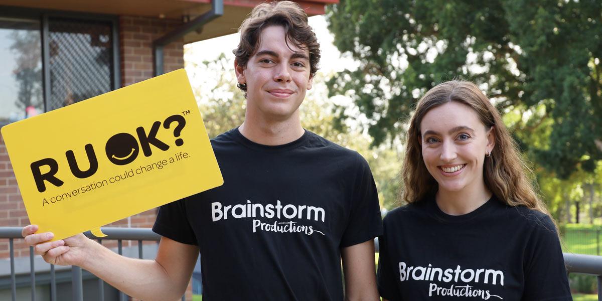 RUOK 2021 Brainstorm Productions