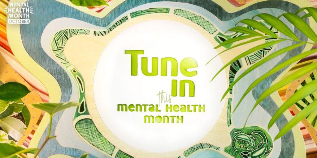 Mental Health Month 2021 blog image